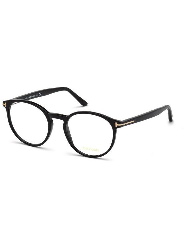 Tom Ford 5524 001 - Oculos de Grau ... 68c3b33d99