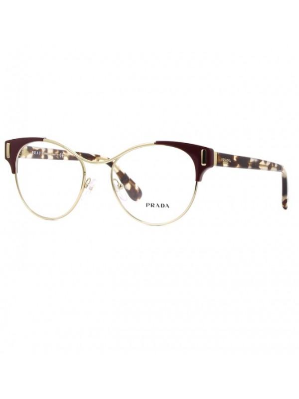 78d1dfe3f222b Prada 61TV VAX1O1 - Oculos de grau ...