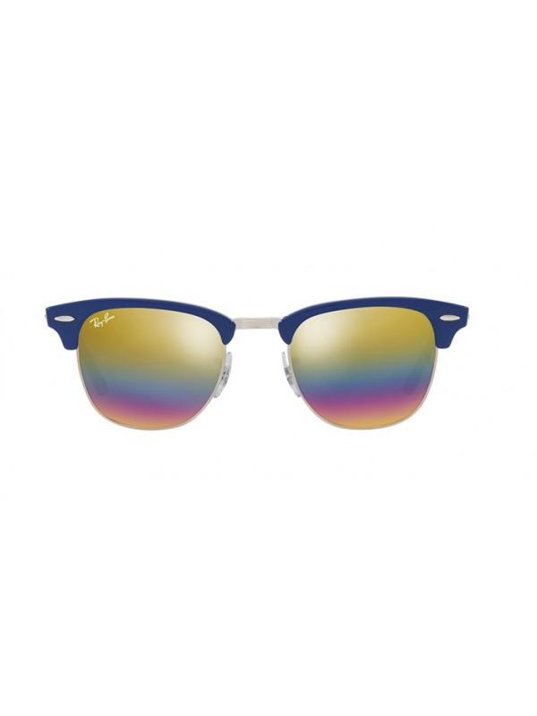 ... Ray Ban Clubmaster 3016 1223C4 - Oculos de sol 84438fd0af