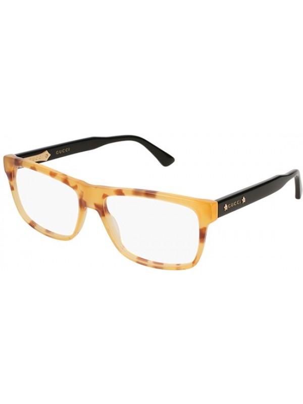 Gucci 269O 003 - Oculos de Grau ... 08378f2b30