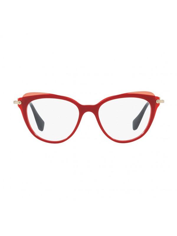 2853316e5f2d8 ... Miu Miu 01QV VX91O1 - Oculos de grau