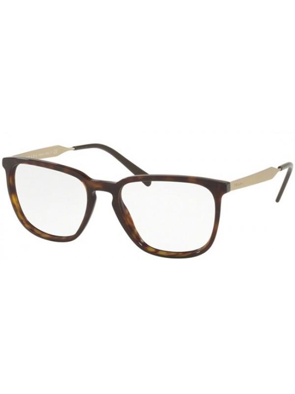 Prada Lettering Logo 07UV 2AU1O1 - Oculos de grau