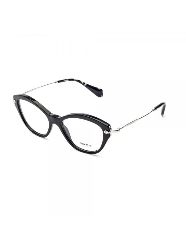 Miu Miu Noir 02OV 1AB1O1 - Oculos de grau
