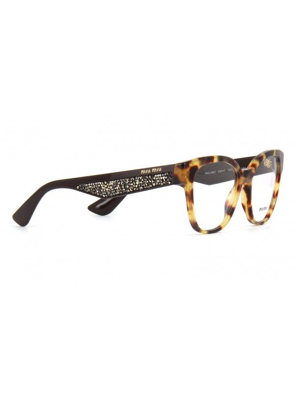 Miu Miu 06OV 7S01O1 - Oculos de grau 8e5b57e4d6