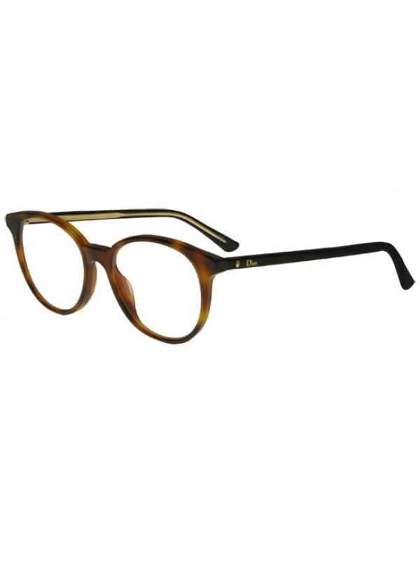 Dior Montaigne 47 58117- Oculos de Grau