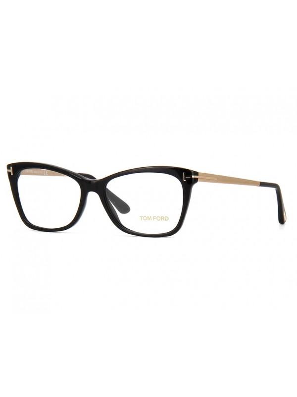 Tom Ford 5353 001 - Oculos de Grau ... c1b059b79a