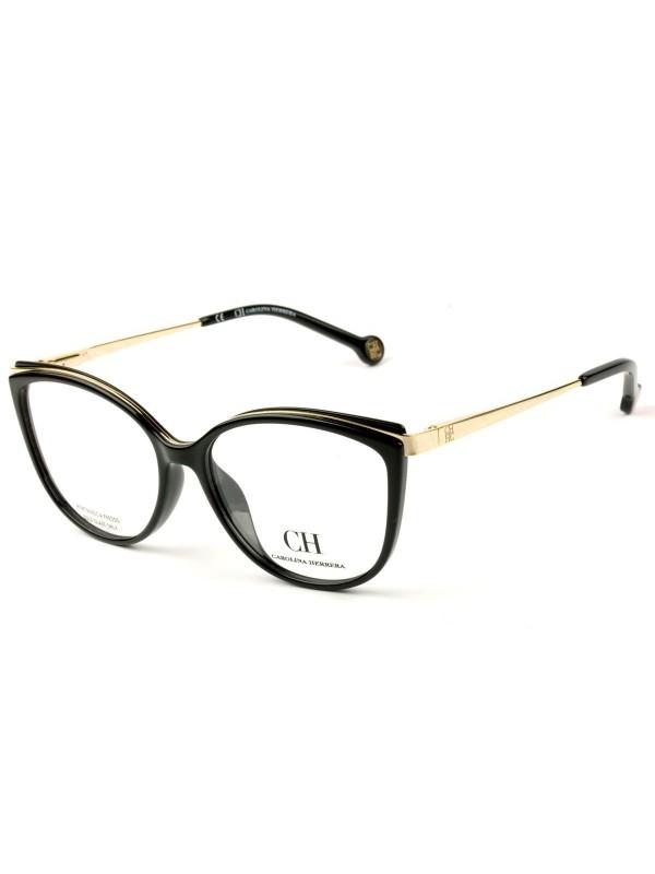 857868a2a3846 Carolina Herrera 783 Z42Y - Oculos de Grau ...