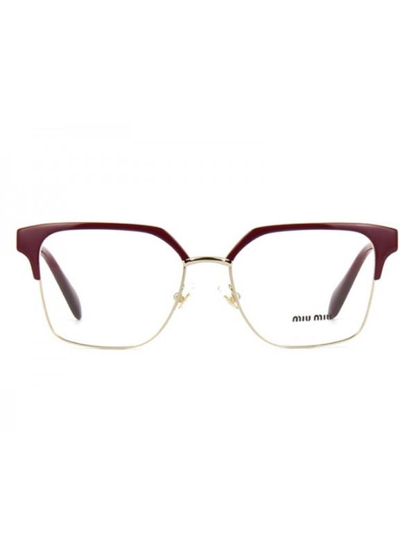1ba95a2ed6d9a Miu Miu 52OV UE51O1 - Oculos de grau