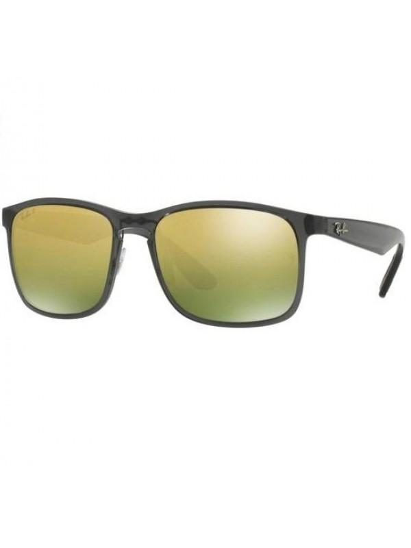 30554d6968404 Ray Ban 4264 8766O - Oculos de Sol ...