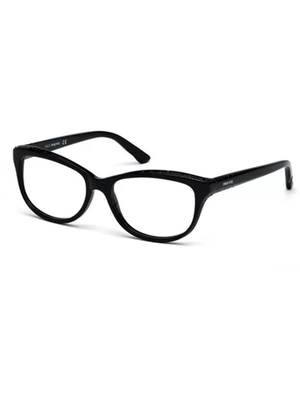 5eb4e8a3d6f57 Swarovski 5100 001 - Oculos de Grau ...