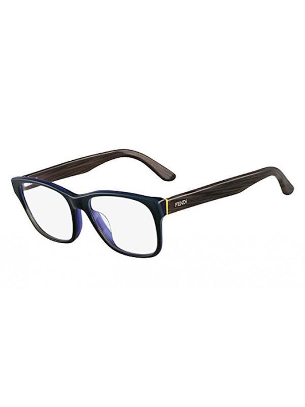 716740e29f5a2 Fendi Angle 126 003 - Oculos de Grau