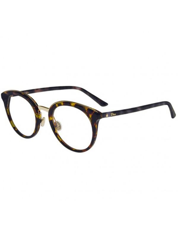 Dior Montaigne 48 086 - Oculos de Grau