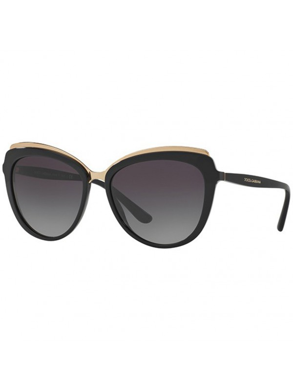 9255e985fe243 Dolce Gabbana 4304 5018G - Oculos de Sol ...