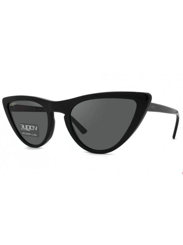 e7f05b686 Vogue Gigi Haddid 5211S W4487 - Oculos de Sol ...