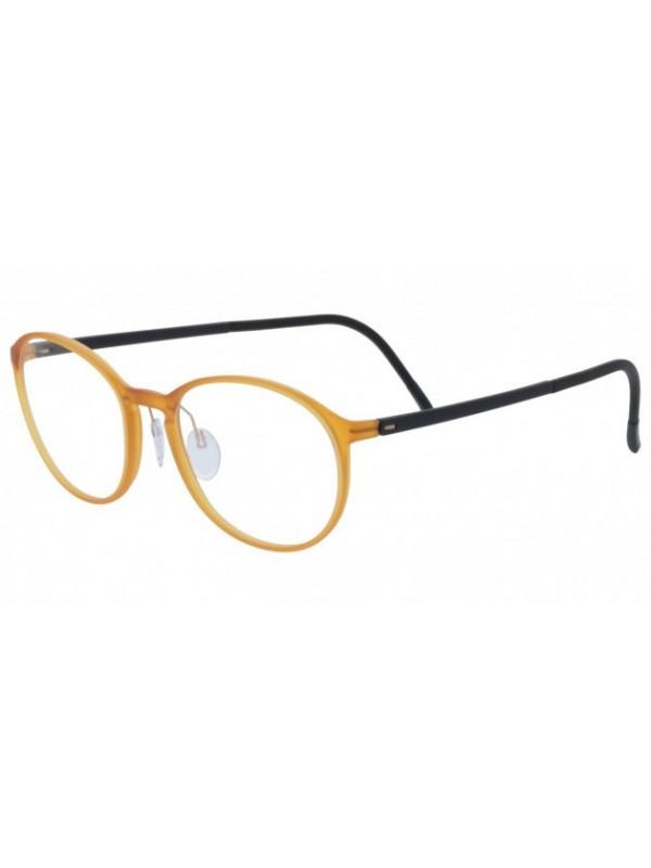 38a39b20ba73c Silhouette 2889 6103 - Oculos de Grau ...
