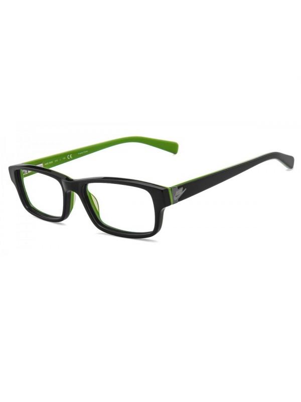 ff2ea08a70465 Nike 5528 015 Teens - Oculos de Grau ...