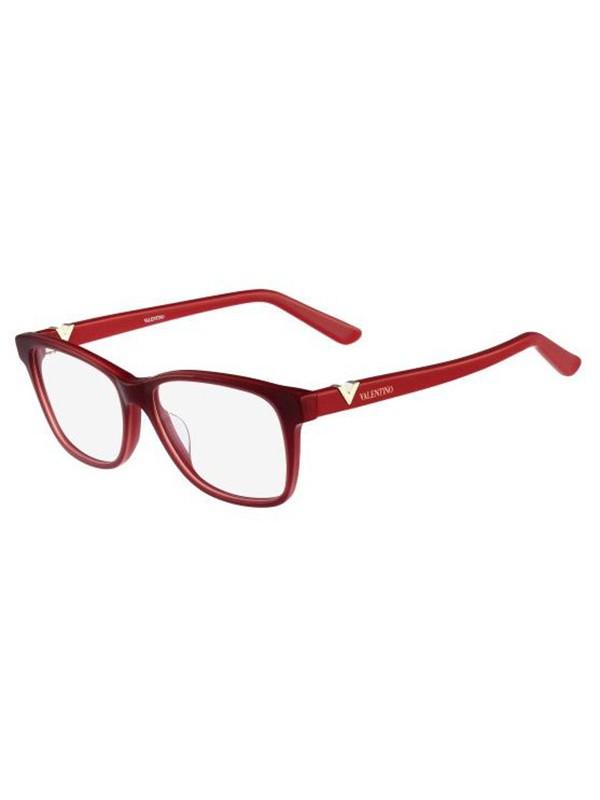 7c328ac73 Valentino 2674 613 - Oculos de grau ...