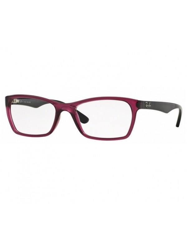 2e34d8811eb8e Ray Ban 7033L 5445 - Oculos de Grau
