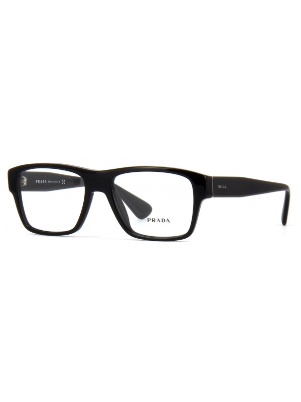 Prada 17SV 1AB1O1 - Oculos de grau