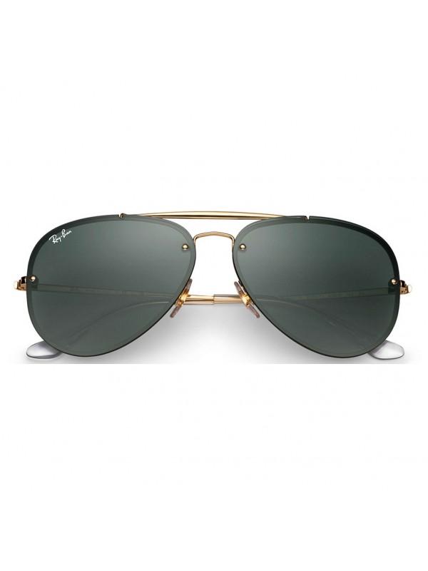 1d8adcf9e23 ... Ray Ban Blaze Aviador 3584N 905071 - Oculos de Sol