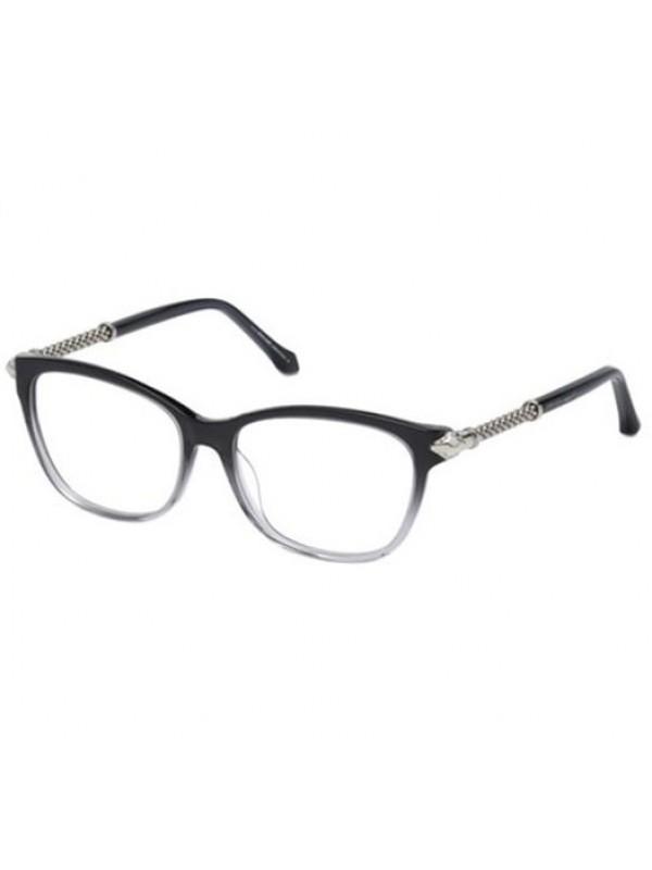 da9041a76 Roberto Cavalli Bibbiena 5019 001 - Oculos de Grau ...
