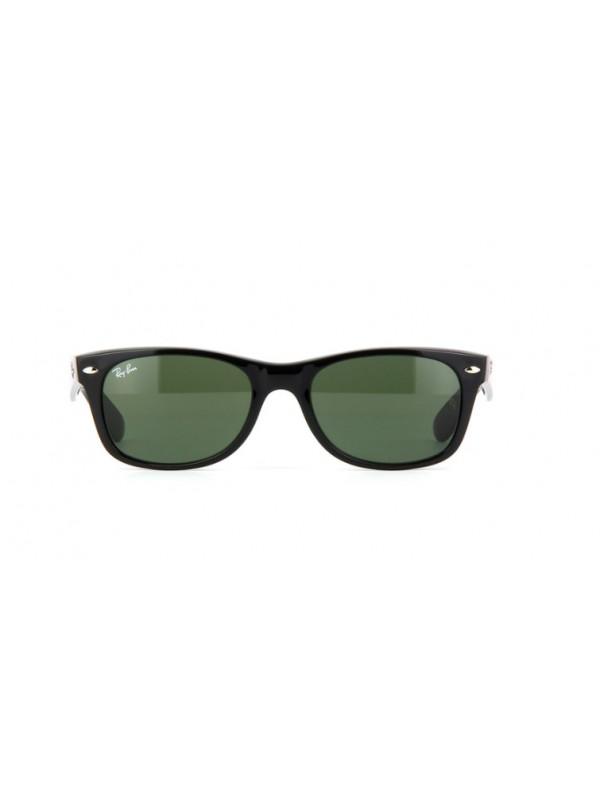 ... Ray Ban New Wayfarer 2132 901L 55 - Oculos de sol 1d3c84792d
