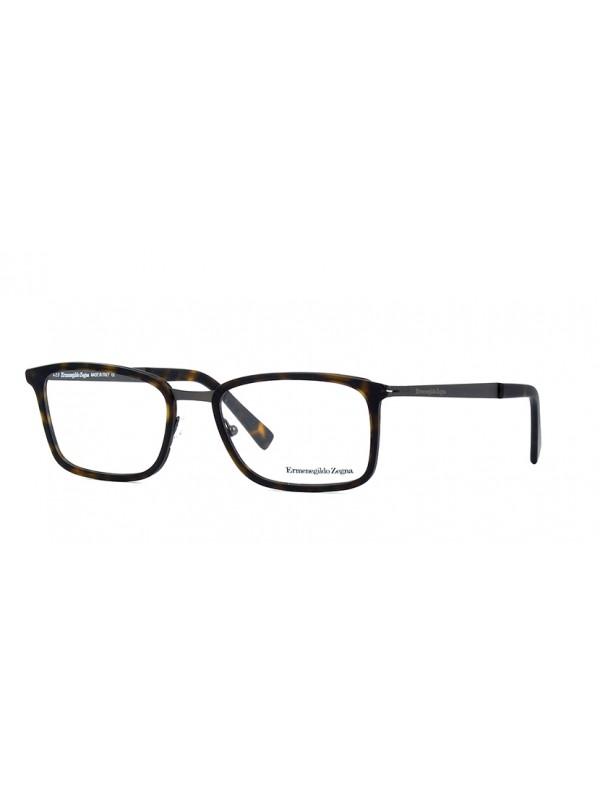 Ermenegildo Zegna 5047 052 - Oculos de Grau ... 88e66b3856