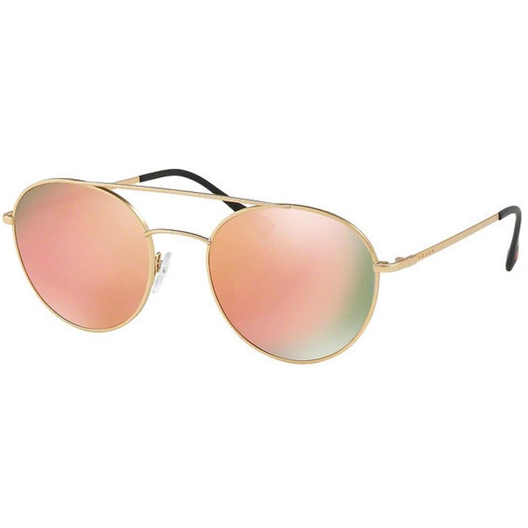 92aa189ce Os modelos Prada Sport sao dedicados aos homens que prezam a aventura e a  sofisticacao de um homem da cidade O oculos solar Prada Linea Rossa Spectrum  ...