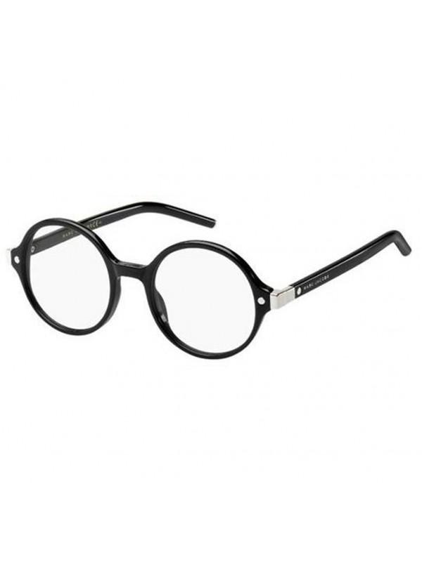 2bdd40c5f9e0d Marc Jacobs 22 807 - Oculos de Grau ...