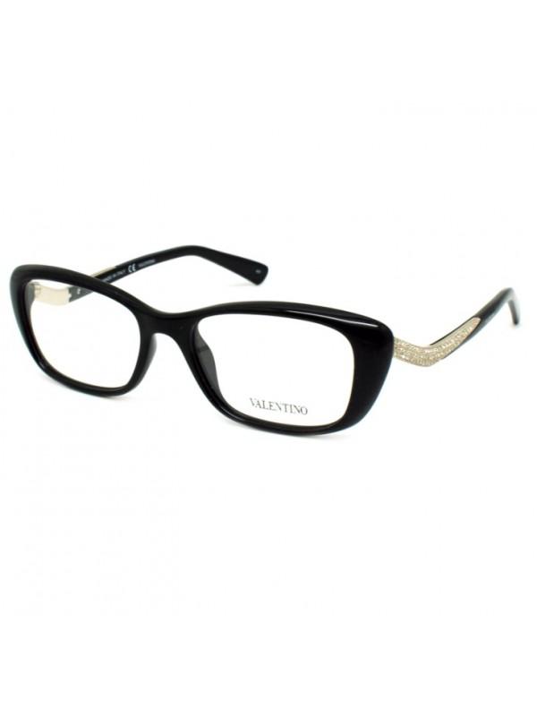 dfdbf6c3a Valentino 2658 001 - Oculos de Grau ...