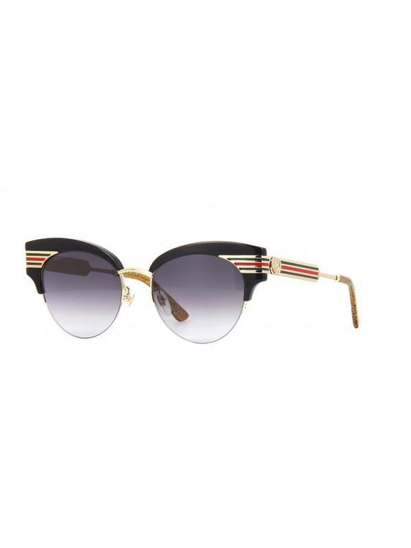 69baac82ea239 Gucci 283 001 - Oculos de Sol ...