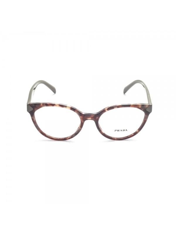 b6d8d00490721 Prada 01TV UE01O1 - Oculos de grau