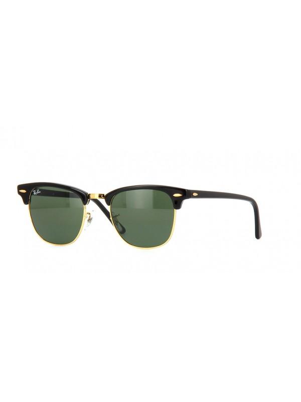 Ray Ban Clubmaster 3016 W0365 51 - Oculos de sol
