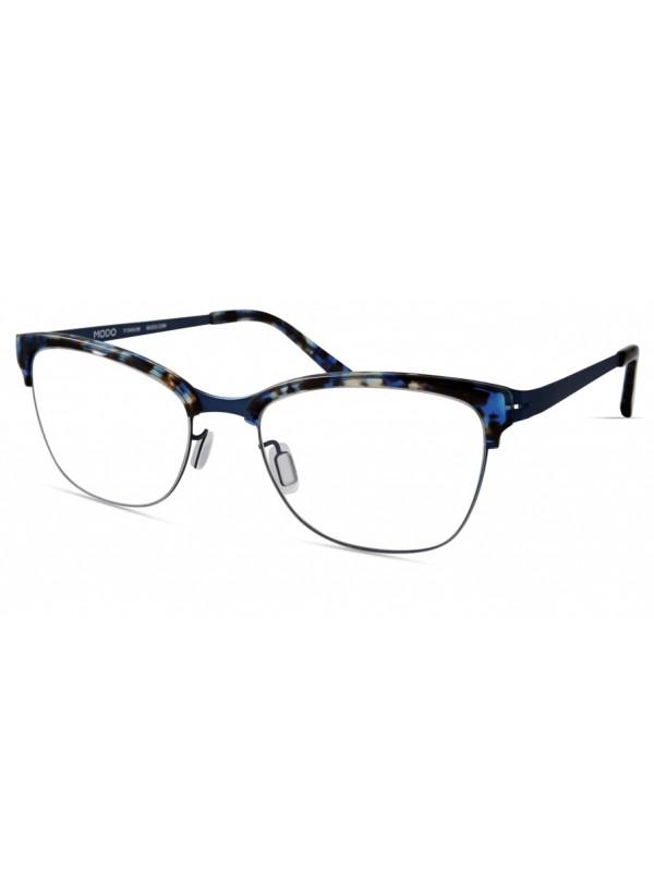 0cec8bce5 Modo 4515 BLUE TORTOISE - Oculos de Grau