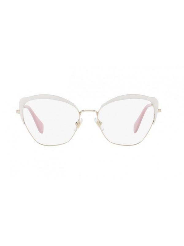 ... Miu Miu 54PV SL41O1 - Oculos de grau e5a7c79512