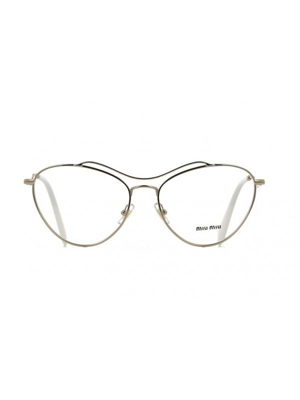 Miu Miu 53PV ZVN1O1 - Oculos de grau 6a860b050a