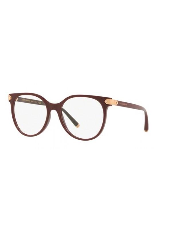 b8621364f667b Dolce Gabbana 5032 3091 - Oculos de Grau ...