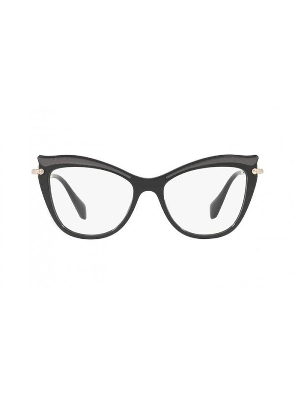 ... Miu Miu 06PV VIE1O1 - Oculos de grau 2c3274c2ee