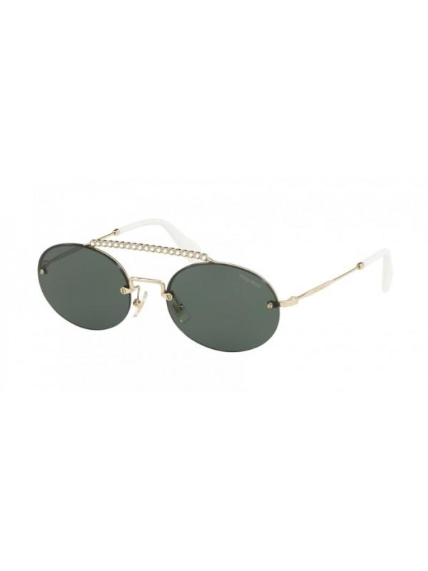 2d3900236d1ba Miu Miu 60TS ZVN3O1 - Oculos de Sol ...