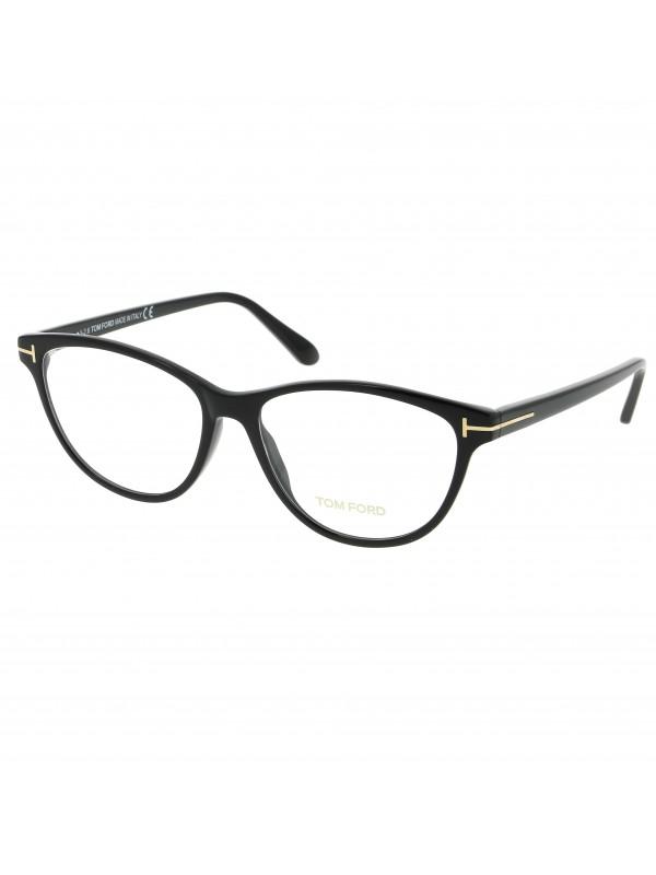 Tom Ford 5402 001 - Oculos de Grau ... e99816b0ac
