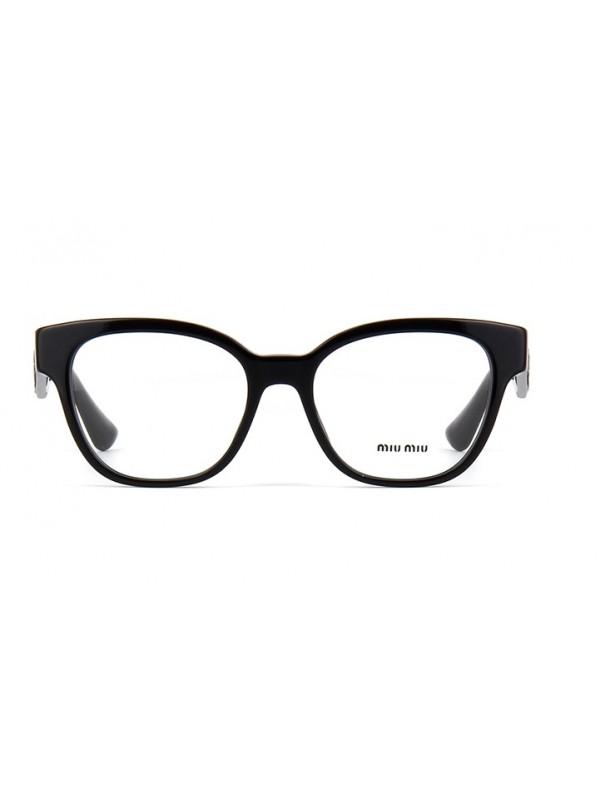 Miu Miu 06OV 1AB1O1 - Oculos de grau c600445fdf
