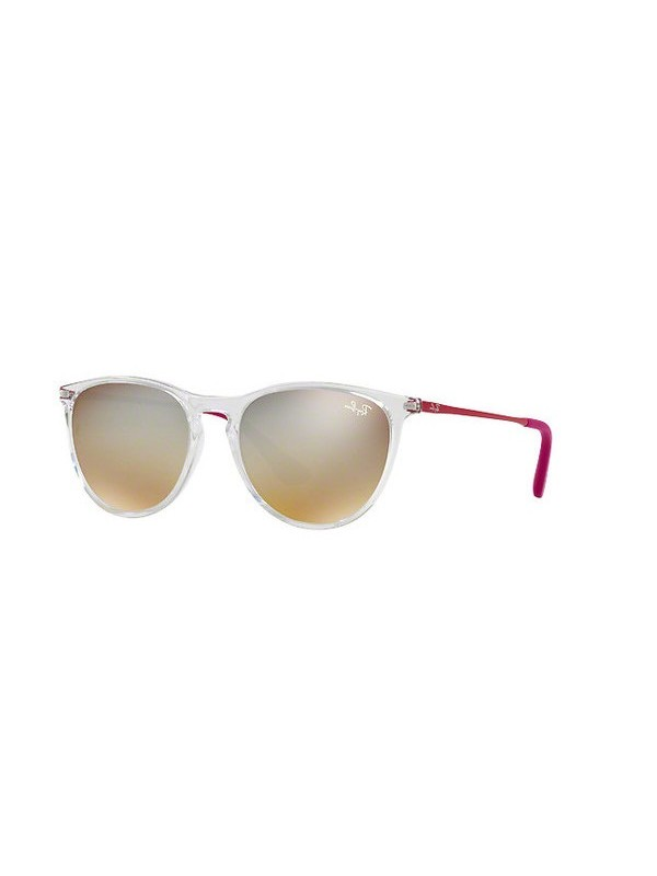 71b2b42703584 Ray Ban Junior 9060 7032B8 - Oculos de Sol