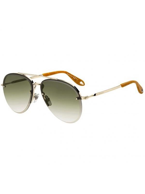 f17c84fb2 Givenchy 7075 3YG9K - Oculos de Sol ...