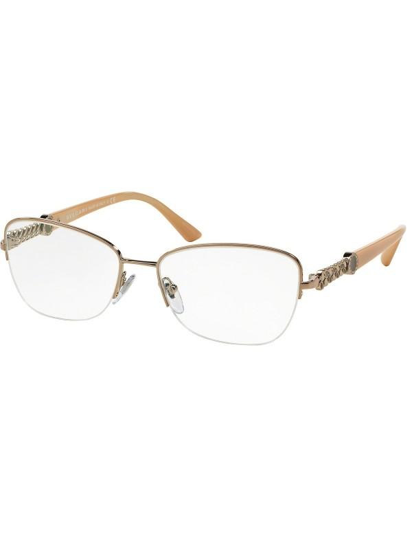 4154a78d73a99 Bvlgari 2182 266 - Oculos de Grau ...