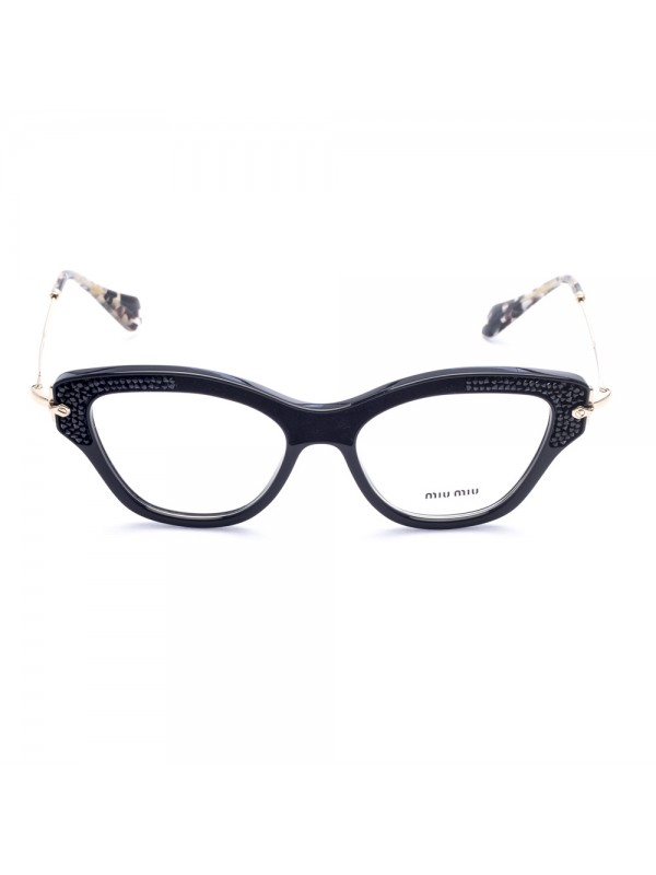 Miu Miu Pave Story 07OV 1AB1O1 - Oculos de grau 4e029d382f