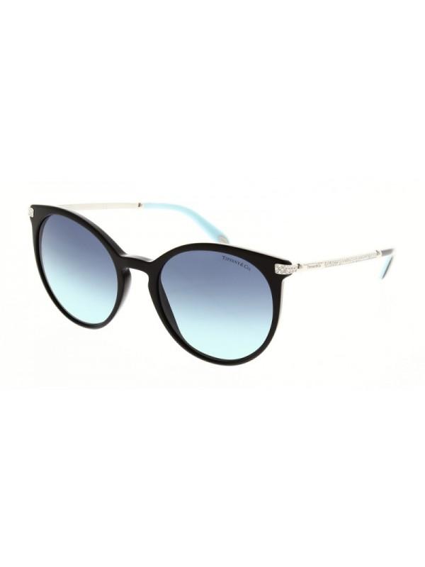 8d5de3824ff80 Tiffany 4142B 80019S- Oculos de Sol ...