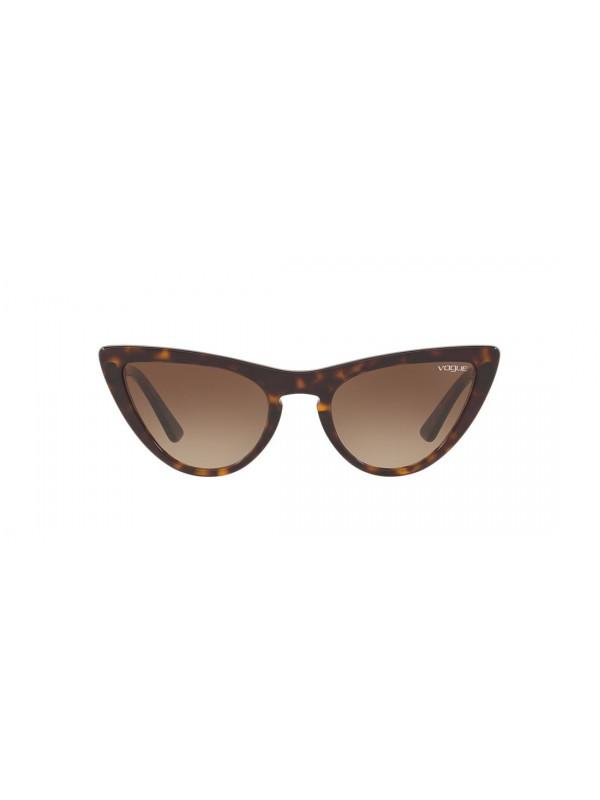 5b880b55b ... Vogue Gigi Haddid 5211S W65613 - Oculos de Sol