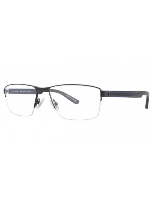 ae88f5d23 Oga Morel 7956O NB040- Oculos de Grau ...