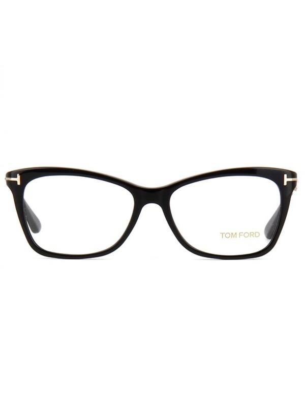 ... Tom Ford 5353 001 - Oculos de Grau a5fb45c9b0