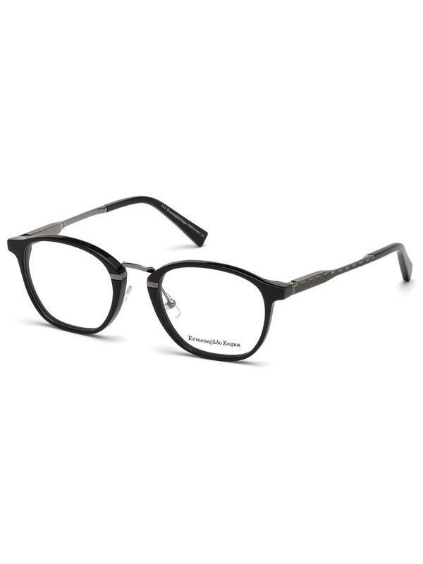 Ermenegildo Zegna 5101 001 - Oculos de Grau ... 0306bbc811
